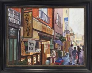 "36"" x 60"" | oil on canvas | $3200"