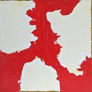 "40"" x 40""   oil on canvas   $2400"