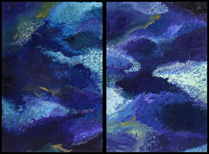 "48"" x 72"" each 