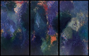 "24"" x 48"" each 